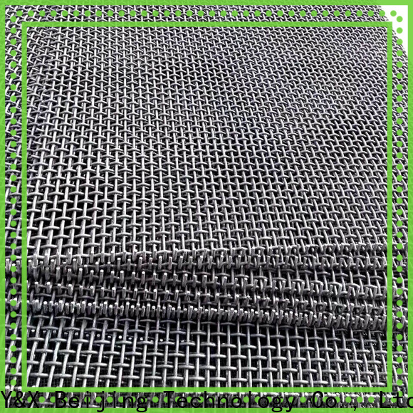 YX best value heavy duty screen mesh manufacturer for sale