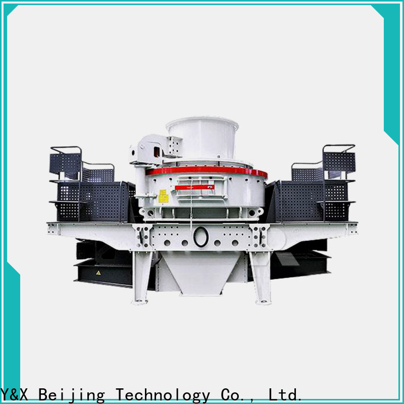 YX cone crusher hp series with good price for sale