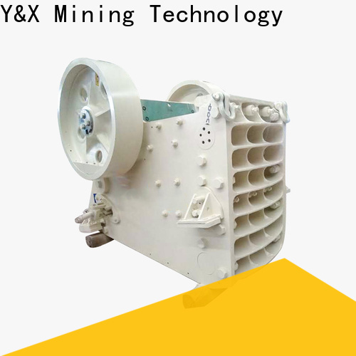 YX best price best jaw crusher series on sale