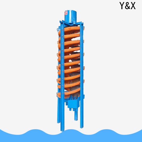 YX stable gravity separator inquire now on sale
