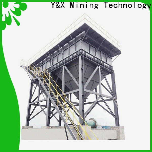 factory price clarifier equipment with good price for mining