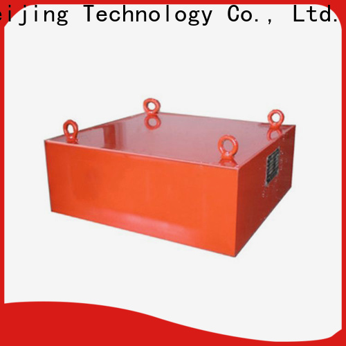 YX separator magnetic directly sale mining equipment