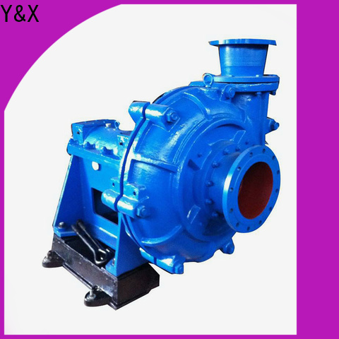 top selling slurry pump wholesale mining equipment