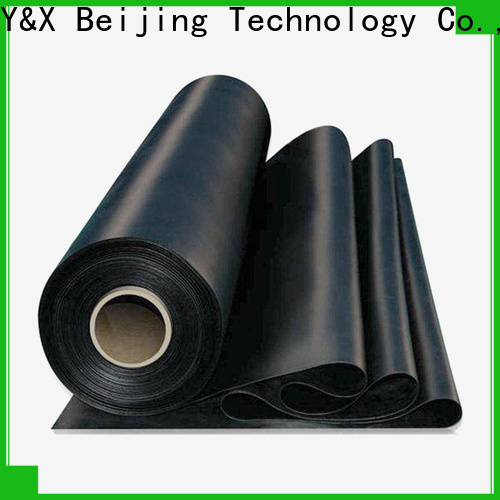 durable rubber gasket sheet supplier for mining