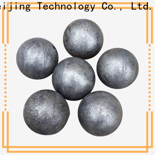 new buy steel balls suppliers for mine industry