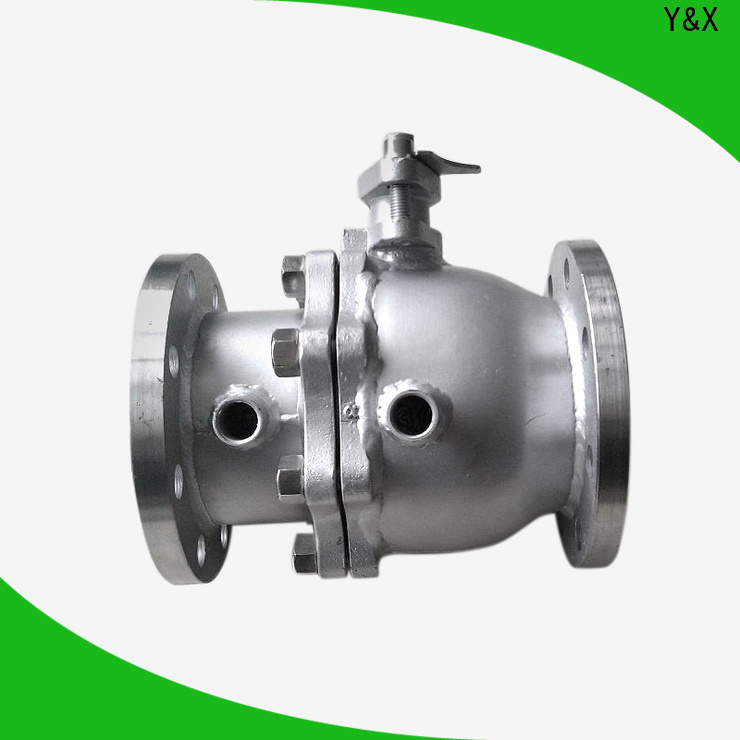 YX top selling vacuum check valves factory direct supply on sale