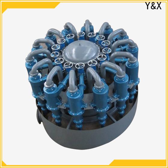 YX classifying cyclone directly sale mining equipment