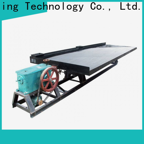 YX gold separator equipment supply for mining