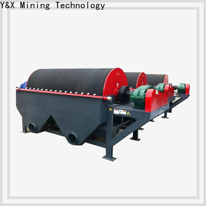 cheap magnetic separator machine company mining equipment