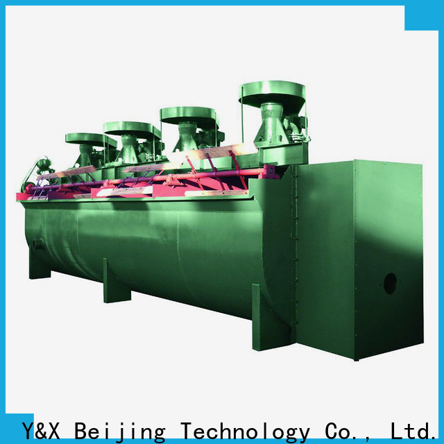 YX flotation column directly sale mining equipment