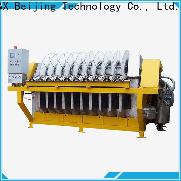 YX industrial filtration equipment wholesale on sale