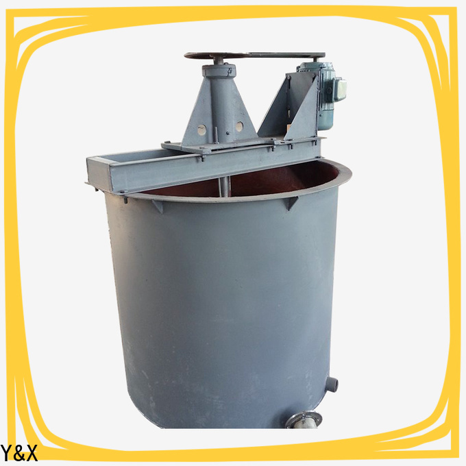 YX best price mixing tank best supplier for sale