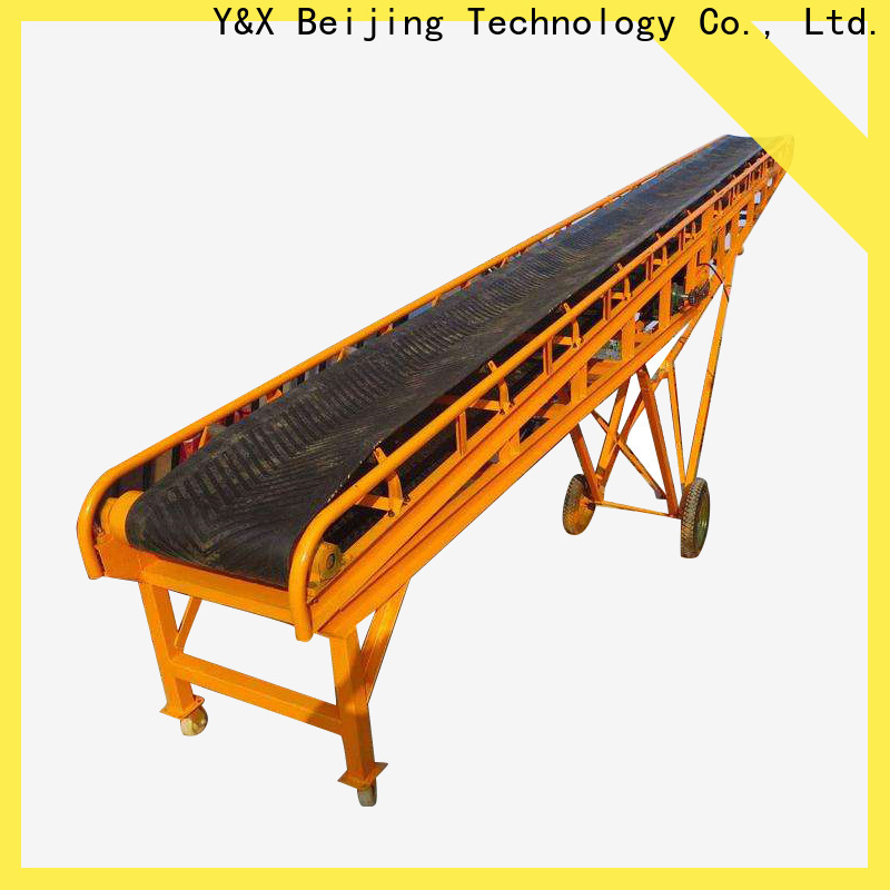 cost-effective conveyor belt equipment series mining equipment