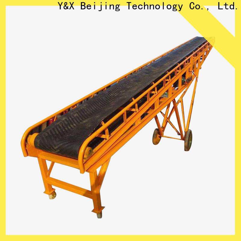 cost-effective conveyor belt equipment series mining equipment