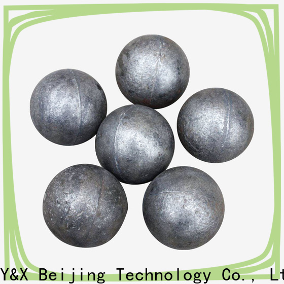 cost-effective forged steel balls best manufacturer on sale