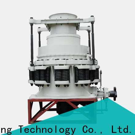 YX stable mining crusher best manufacturer for mining