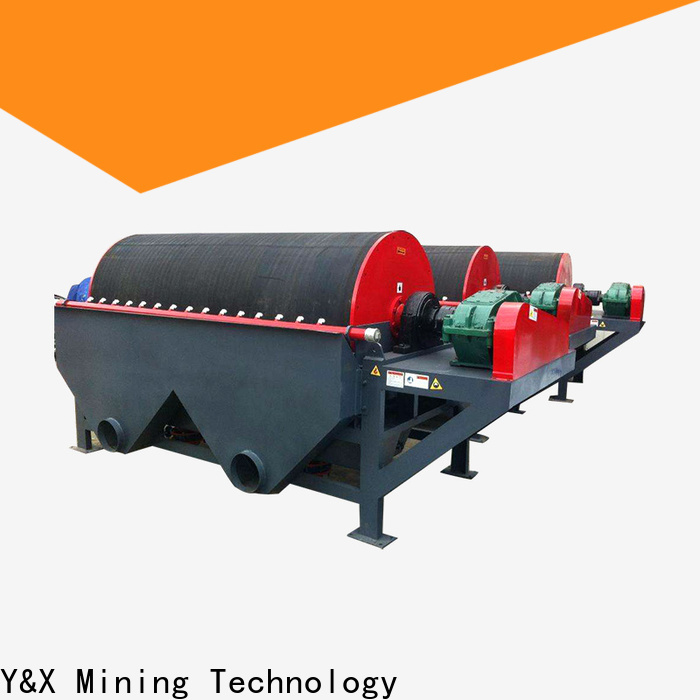 factory price magnetic separation techniques from China for promotion