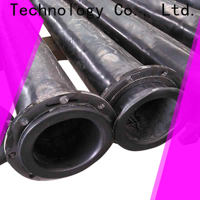 high-quality tailings pipe supplier mining equipment