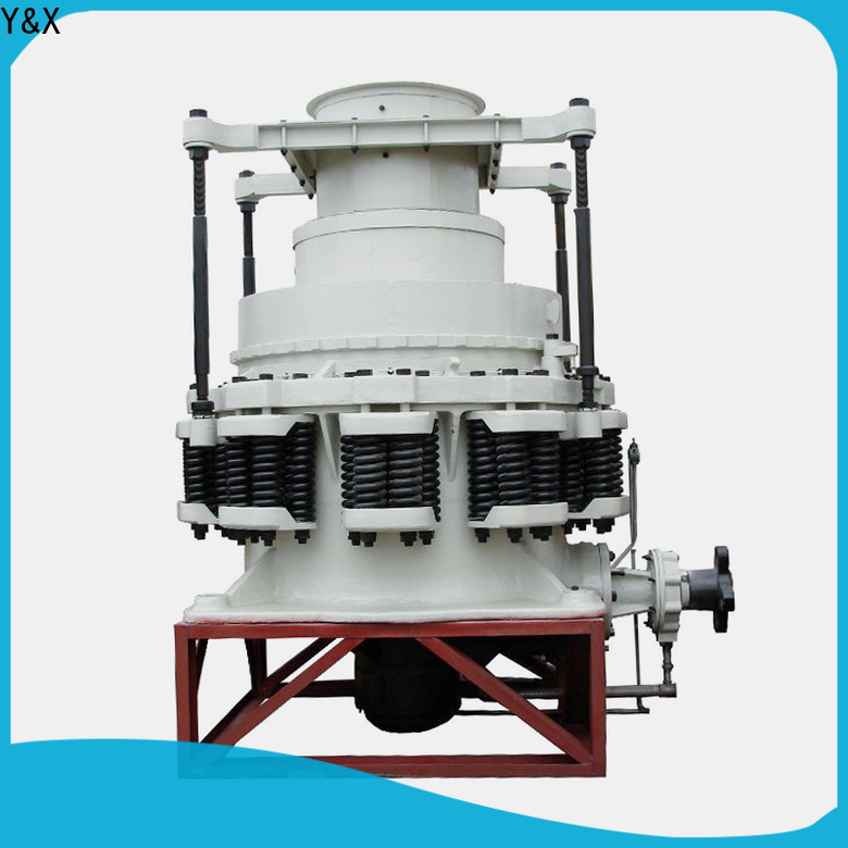 professional hp gp ch cs series cone crusher manufacturer for sale