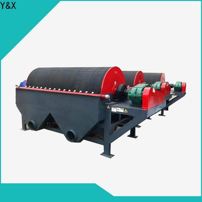 top selling magnetic iron separator from China on sale