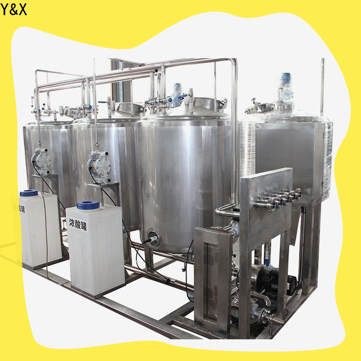 YX factory price hydrogenation mechanism with good price for promotion