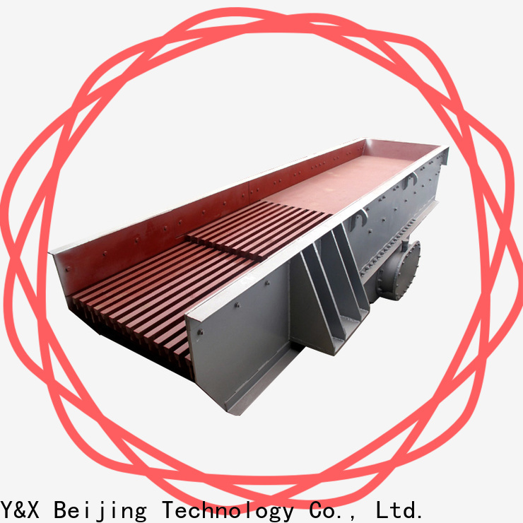 high-quality disc feeder with good price for mining