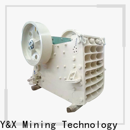 YX mining crusher suppliers for promotion
