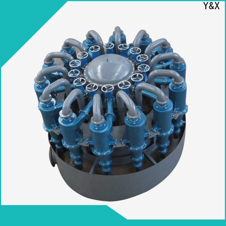 YX best value mining & construction equipment supply for mining