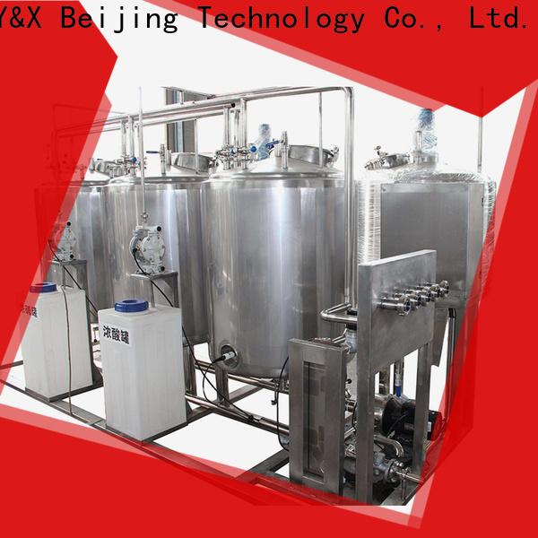 YX best value hydrogenation machine supplier for mine industry