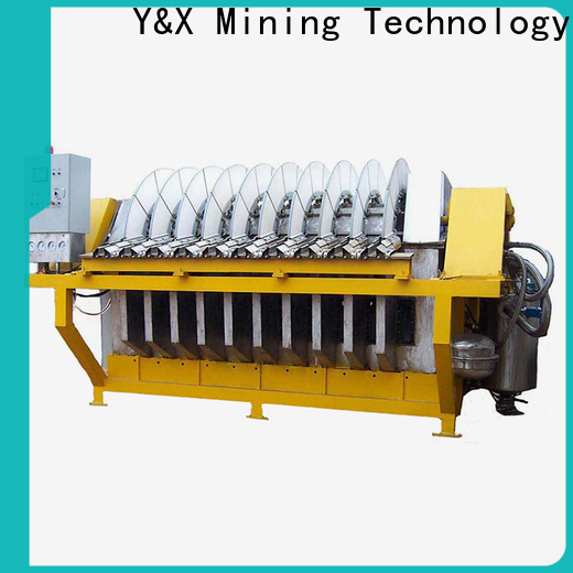 YX filtration filters with good price mining equipment