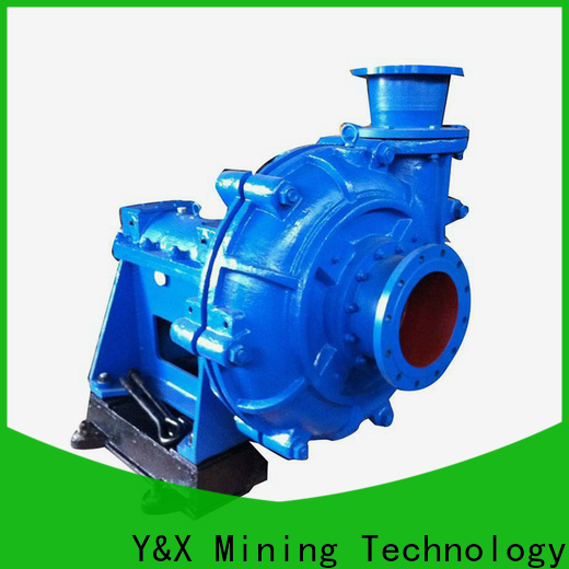 cost-effective industrial centrifugal pumps from China for mining