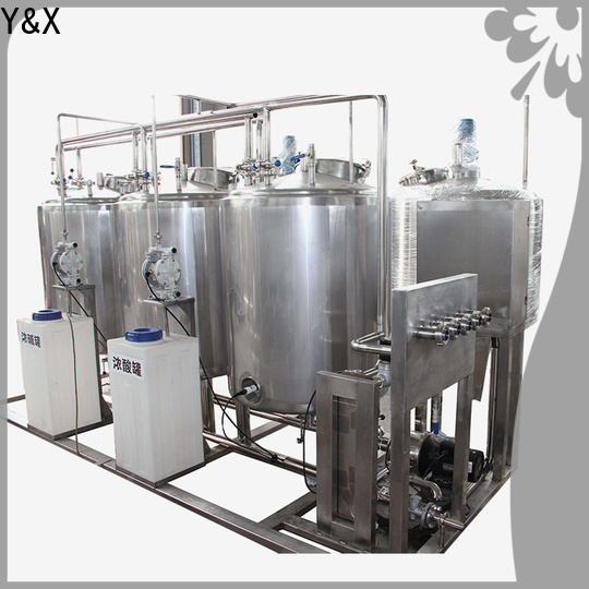 YX hot selling industrial hydrogenation wholesale for mining