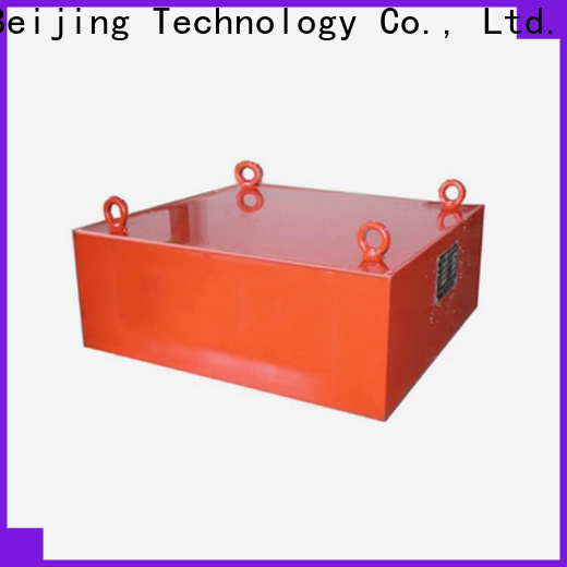 YX professional iron ore separator equipment supplier for mining