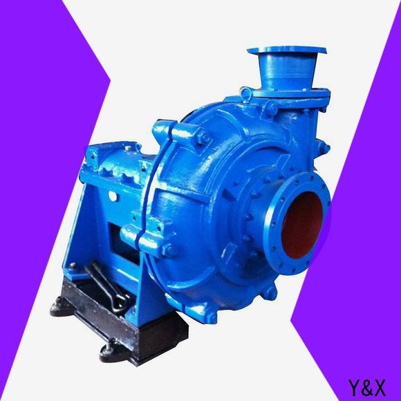 durable slurry vacuum pump supplier for sale