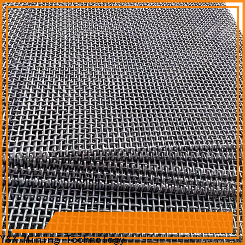 practical metal wire mesh screen supplier mining equipment