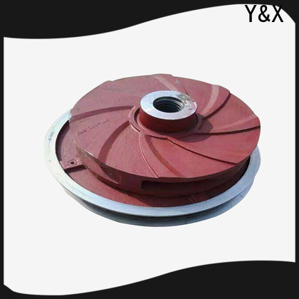 YX top quality spare parts pumps wholesale for promotion