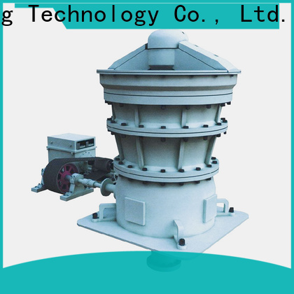 YX best cone crusher cs series best supplier on sale