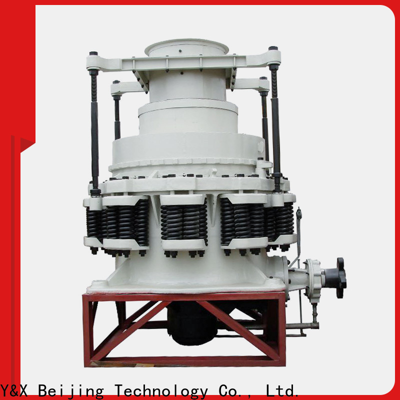 reliable cone crusher cs series inquire now for mine industry