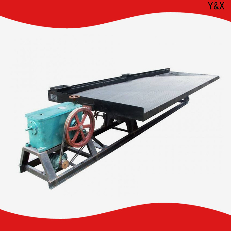 YX gold separator machine for sale inquire now for sale