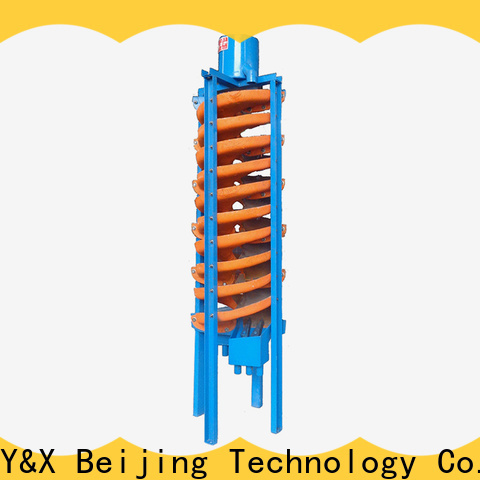 YX mining equipment for sale factory for promotion