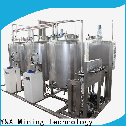 YX top quality hydrogenator for sale directly sale mining equipment