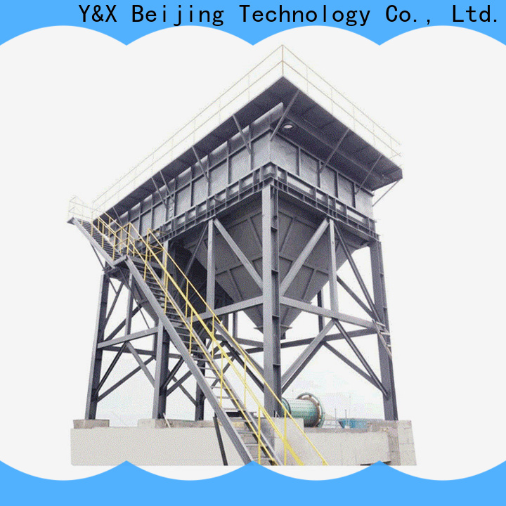 YX thickening equipment inquire now for mine industry