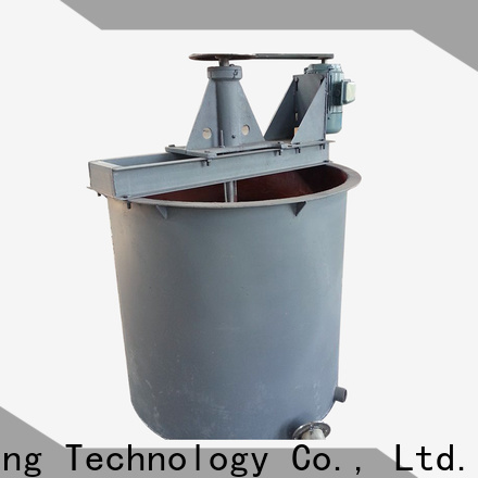 YX industrial chemical mixing equipment company for mine industry