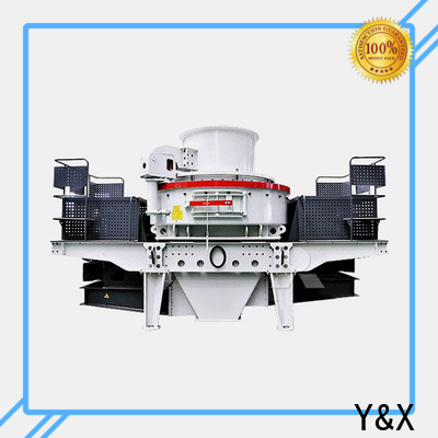 YX cost-effective simmons cone crusher series on sale