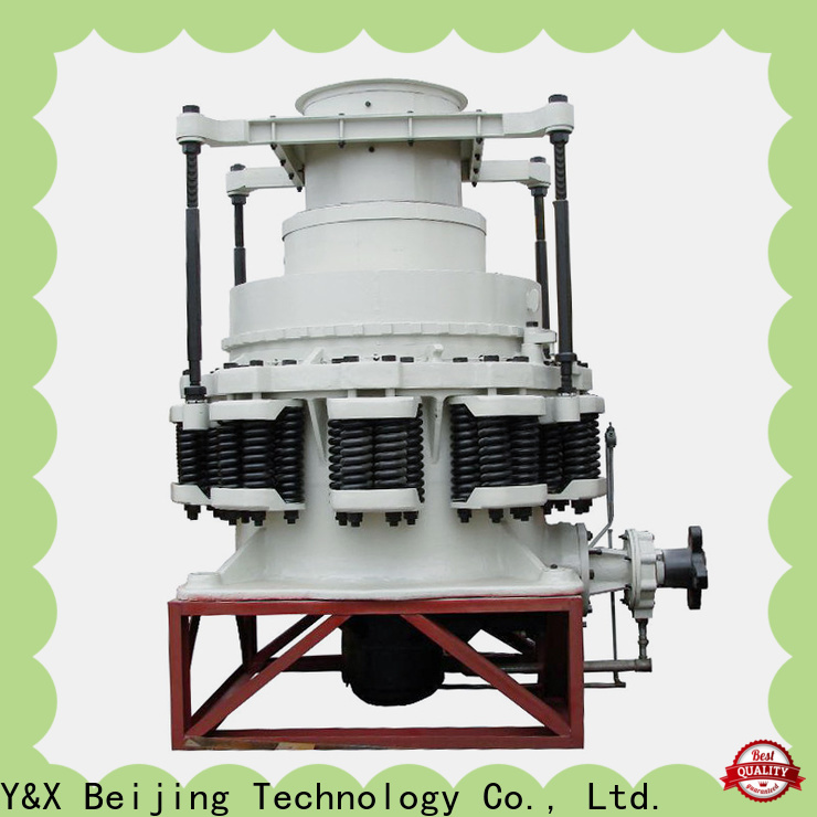 YX stable py cone crusher factory direct supply for sale