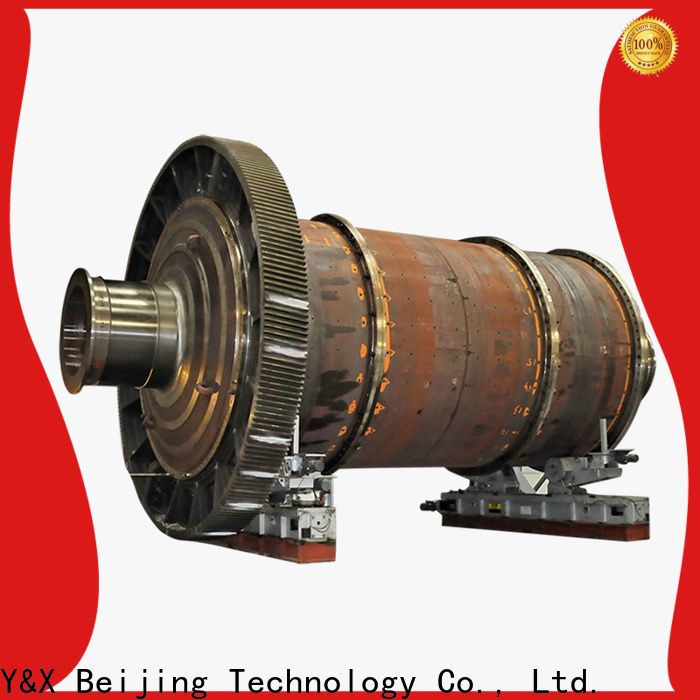YX vertical grinding mill series used in mining industry