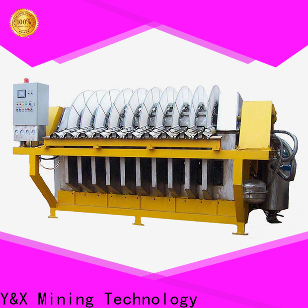 YX factory price vacuum filter manufacturer for promotion