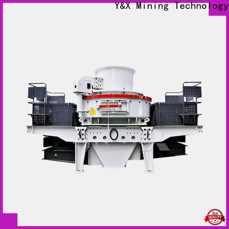 YX new cone crusher cs series supplier mining equipment
