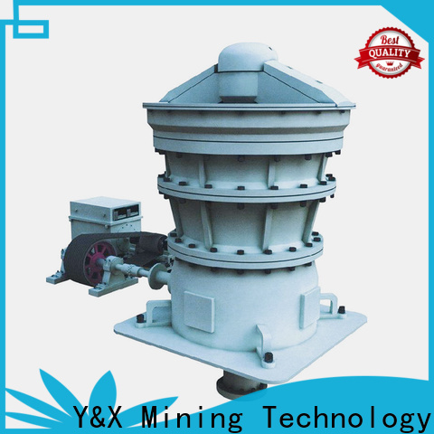 YX top selling jaw crusher machine from China for mining