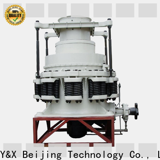 YX high-quality crusher machine for sale inquire now for sale